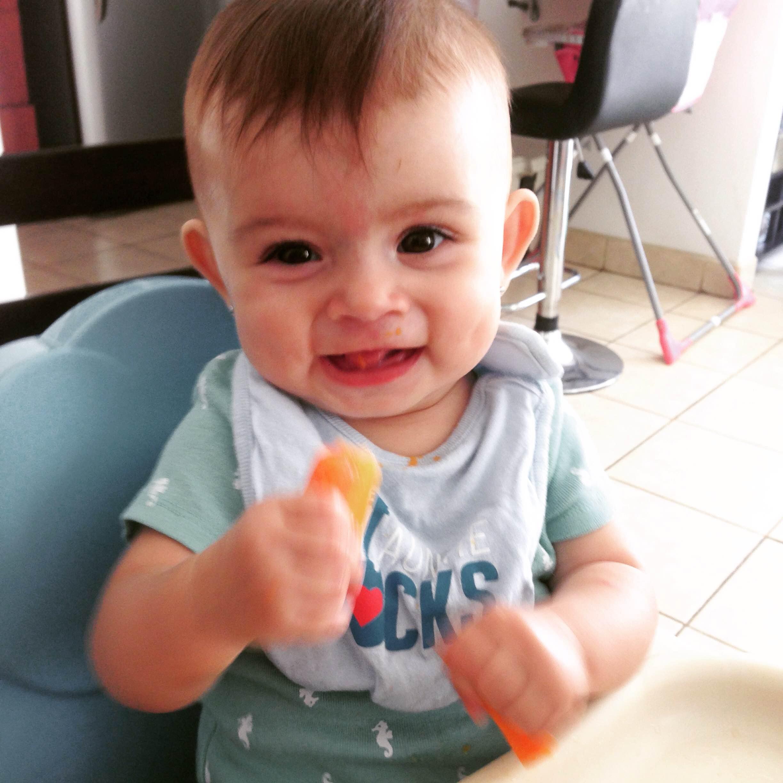 alergia a proteinas de la leche en bebes