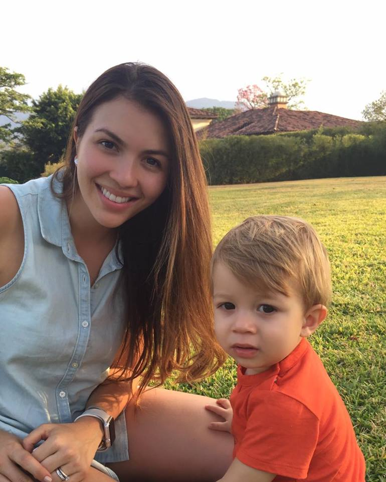 Adriana Mauricio